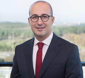 Anadolu Etap Genel Müdürü Bahadır Açık